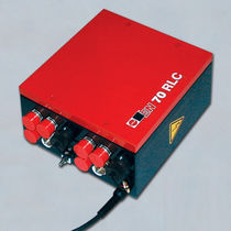 AC/AC power supply / converter / benchtop / high-voltage