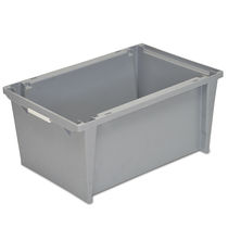 PP crate / nesting / with handles