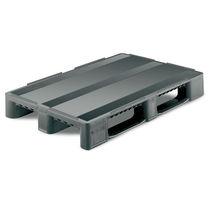 Plastic pallet / ISO / Euro / industrial