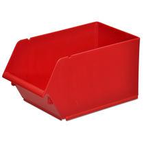 Plastic picking bin