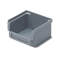 Plastic picking bin / storage / stacking