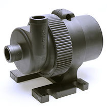 Water pump / for chemicals / for food products / with brushless DC motor