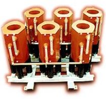 Three-phase harmonic filter reactor