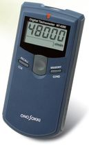 Non-contact tachometer / handheld / digital / robust