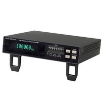 Speed converter / frequency-to-voltage / ERT