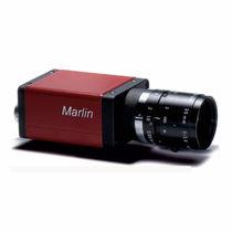 Machine vision camera / full-color / monochrome / CCD