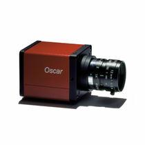 Machine vision camera / full-color / FireWire / compact
