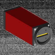 Machine vision camera / visible / IEEE 1394 / low-noise