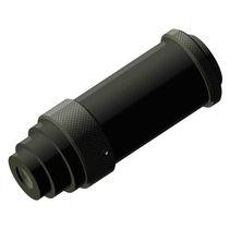 Telecentric camera lens