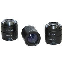 Fixed-focus camera lens