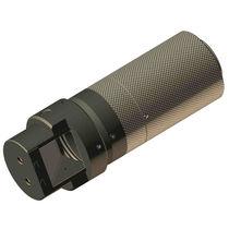 Wide-angle camera lens