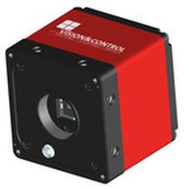 Machine vision camera / full-color / monochrome / Ethernet