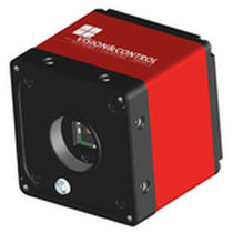 Machine vision camera / full-color / monochrome / CMOS
