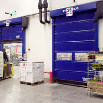Fold-up doors / indoor / automatic / access