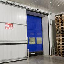 Roll-up doors / indoor / automatic / high-speed