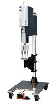 Ultrasonic welding machine / AC / manual