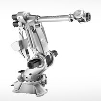 Articulated robot / 6-axis / handling / machining