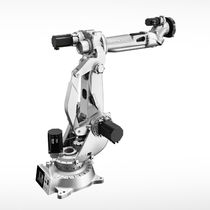 Articulated robot / 6-axis / handling / packaging