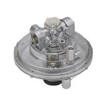 Air/gas ratio regulator