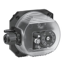 Air pressure switch / diaphragm / for air conditioning