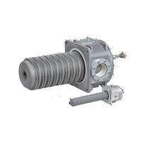 Natural gas burner / recuperative / furnace