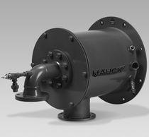 Natural gas burner / nozzle mix / furnace / incineration