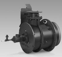 Natural gas burner / high-temperature / ultra low-NOx / furnace
