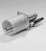 Natural gas burner / pilot / atmospheric