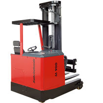 Electric forklift / ride-on / handling / compact