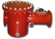 Turbine flow meter / for water