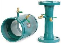 Venturi flow meter / for gas / for liquids