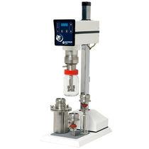 Rotor-stator mixer / batch / liquid / laboratory