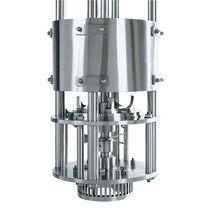 Dynamic mixer / batch / solid/liquid / polymer