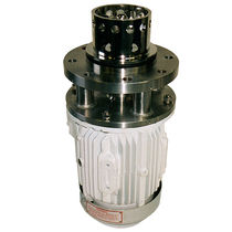 Rotor-stator mixer / batch / stainless steel / high-shear