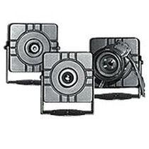 CCTV camera / visible / CCD