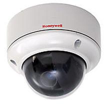 CCTV camera / infrared / CMOS / dome