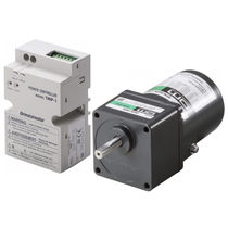 AC torque motor / asynchronous / 220 V / 230 V