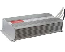 AC/DC power supply / closed frame / with short-circuit protection / for LED lighting