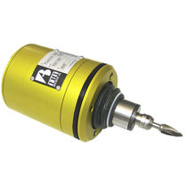 Milling spindle / deburring / AC motor / high-frequency
