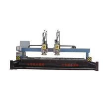 Metal cutting machine / for aluminum / steel / plasma