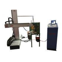 Automatic welding machine / laser / MIG / TIG