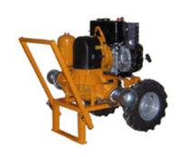 Engine-driven pump / self-priming / diaphragm