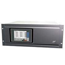 Gas analyzer / spectrum / for integration
