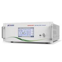Nitrogen oxide analyzer / gas / temperature / for integration