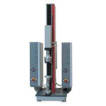 Compression testing machine / tension / torsion / materials