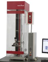 Temperature test chamber / with window / for materials testing machines