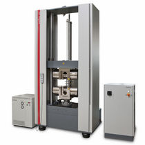 Compression testing machine / traction / electromechanical