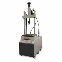 Multi-parameter testing machine / materials / table-top / hydraulic