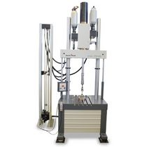 Multi-parameter testing machine / tensile / shearing / materials