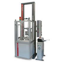 Tensile test bench / automatic / manual / mechanical